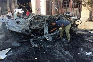 Ba nhân viên LHQ thiệt mạng trong vụ đánh bom tại Libya