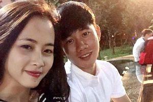 Bạn gái Minh Vương khiến nhiều người xuýt xoa vì vẻ đẹp 'chanh sả'