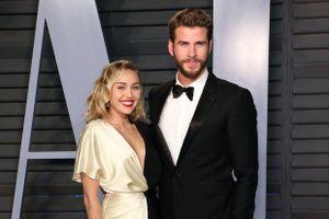 Miley Cyrus gây bất ngờ vì xác nhận chia tay Liam Hemsworth