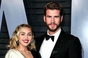 Miley Cyrus đột ngột chia tay với Liam Hemsworth sau 1 năm kết hôn