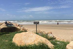 Tử vong khi tắm biển ở La Gi: Mở rộng phạm vi tìm kiếm người mất tích