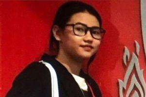 Phối hợp tìm kiếm thiếu nữ Việt mất tích khi đang du lịch Anh