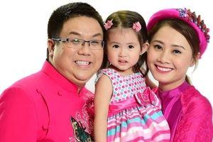 Cháu nội NSƯT Bảo Quốc nhờ luật sư để giành quyền nuôi con