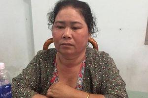 Siết cổ chết cha ruột, trốn truy nã 28 năm