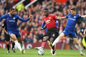 MU vs Chelsea: Háo hức chờ bữa tiệc tấn công