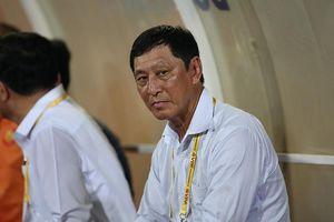 Thua đậm Hà Nội, HLV Thanh Hóa sợ cầu thủ suy sụp