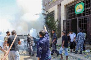 Bất chấp vụ tấn công khủng bố, Liên Hợp quốc không sơ tán nhân viên khỏi Libya