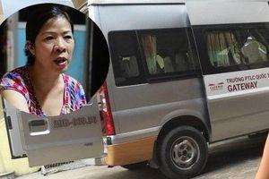 Vì sao tài xế đưa đón học sinh trường Gateway không nhìn thấy bé trai lớp 1 tử vong ngay sau ghế lái?