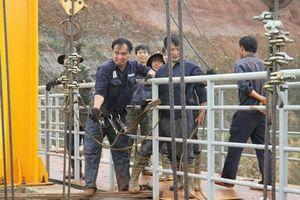 Đắk Nông: Mở được van xả tràn, đập thủy điện thoát nguy cơ vỡ