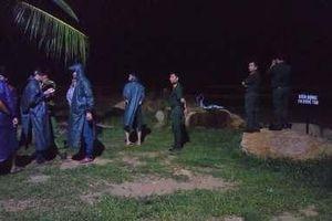 Xác định danh tính các nạn nhân trong vụ đuối nước thương tâm