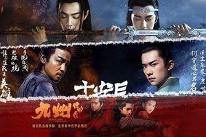 Top 5 phim truyền hình nổi tiếng Hoa Ngữ được fan nam bàn tán, thảo luận nhiều nhất trong mùa hè năm nay
