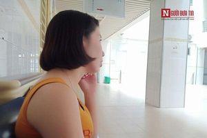 Vụ 3 trẻ mầm non bị bỏng khi học kỹ năng tại trường: Cô giáo không có tâm trạng để nói lại sự việc
