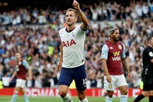 Kết quả bóng đá hôm nay 11/8: Tottenham 3-1 Aston Villa