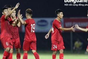 Danh sách U23 Việt Nam tập trung (12 - 15/8): Chỉ có 19 cầu thủ