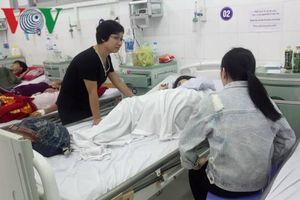 Vụ đuối nước tập thể ở Bình Thuận: Vẫn còn 2 du khách mất tích