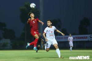 HLV Park Hang Seo gọi 19 cầu thủ U23 Việt Nam đấu giao hữu Kitchee SC