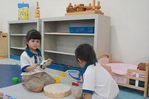 Khánh thành hệ thống Trường song ngữ quốc tế Emasi