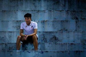 Cựu binh U23 Việt Nam bị lãng quên ở Hàng Đẫy