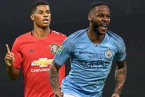 MU và Man City cùng giành 3 điểm ở trận mở màn Premier League