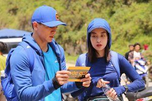 Đồng đội của Đỗ Mỹ Linh lên tiếng về tranh cãi tại Cuộc đua kỳ thú