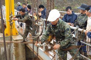 Phó thủ tướng yêu cầu xử lý gấp sự cố gây nguy cơ vỡ thủy điện Đắk Kar