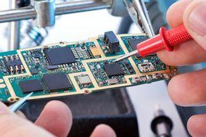 Nghề Điện tử công nghiệp nhiều triển vọng