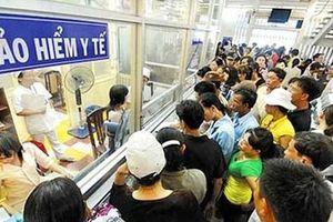 Dịch vụ khám bệnh cho người không có thẻ BHYT sẽ tăng giá