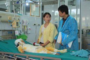 Vụ 3 trẻ mầm non bị bỏng: Sở GD&ĐT Hà Nam chỉ đạo dừng hoạt động Nhóm trẻ MN tư thục Tuổi Thơ