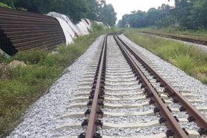Dự án đường sắt ngàn tỷ chưa hẹn ngày về đích sau 15 năm triển khai