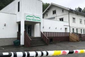 Vụ xả súng ở Na Uy có thể được điều tra theo hướng khủng bố