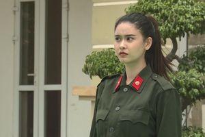 Trương Quỳnh Anh lớn tiếng, cáu gắt trên sóng truyền hình