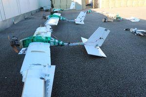 Căn cứ Nga ở Syria lại bị máy bay không người lái tấn công