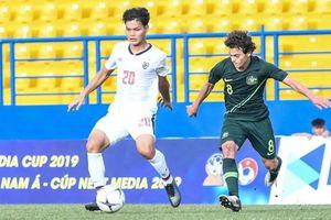Liên đoàn bóng đá Thái Lan xin lỗi người hâm mộ