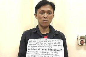 Nghệ An: Bắt giữ đối tượng trong đường dây lừa bán phụ nữ ra nước ngoài