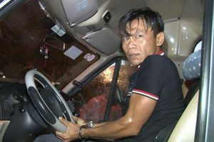 Kẻ có tiền án giết người lấy trộm xe ô tô