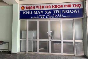 Thi hành án bệnh viện ở Sài Gòn, 'bỏ quên' nguồn phóng xạ nguy hiểm cao độ