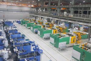 Ô tô Việt xắn tay làm công nghiệp hỗ trợ