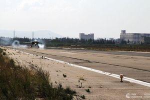 Nga tiêu diệt 6 máy bay không người lái tiếp cận căn cứ không quân Hmeimim tại Syria