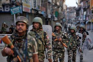 Chủ trương của Trung Quốc đối với căng thẳng Ấn Độ và Pakistan