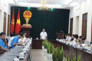 Tổng Giám đốc công ty KaiYang ở Hải Phòng bỏ khỏi chỗ làm không rõ lý do