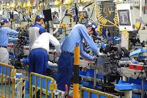 Đề xuất ưu đãi thuế nhập khẩu linh kiện ô tô thân thiện với môi trường