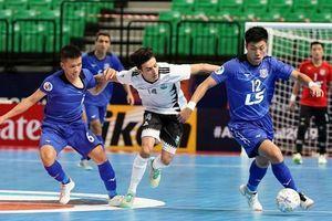 Thái Sơn Nam vào tứ kết giải châu Á với thành tích cực ấn tượng