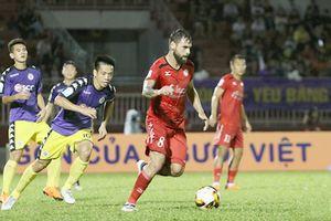 Cơ hội nào CLB TP HCM đoạt ngôi vương V-League?