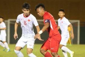 Dự đoán kết quả trận U18 Việt Nam vs U18 Thái Lan, giải U18 Đông Nam Á