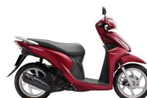 Cập nhật bảng giá xe máy Honda tháng 8/2019 cùng ưu đãi