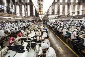 Doanh nghiệp xuất khẩu Trung Quốc tìm 'lối ra'