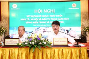Nhiều tiềm năng phát triển kinh tế vùng miền Trung và Tây Nguyên