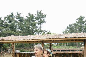 'Cool ngầu' là thế nhưng ai ngờ Kay Trần cũng phải… sợ hãi vì không thoát được 'chiêu trò' của Han Sara
