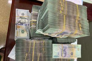 Triệt phá đường dây đánh bạc qua mạng hơn 1.600 tỷ đồng