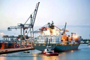 Nhà đầu tư Nhật Bản và Hàn Quốc quan tâm tới ngành logistics Việt